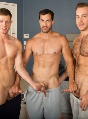 anal sex big dick blowjob group sex hairy jock