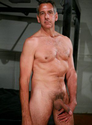 Jay Taylor shows off his body