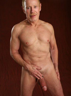 big dick daddies mature solo