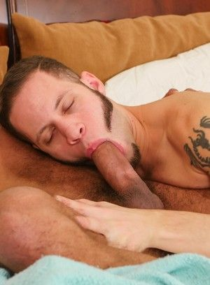 anal sex big dick dilf hairy nick capra older on younger pornstar rimming wolf hudson