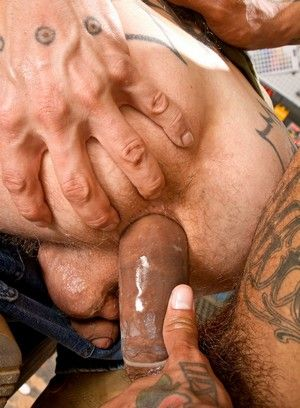 Logan McCree, Boomer Banks, Anal, Big Dick, Interracial, latinos, Oral, rimming