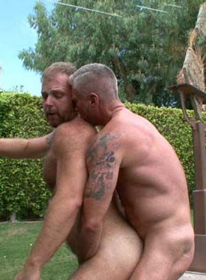 anal sex daddies dean burke josh thomas mature oral pornstar