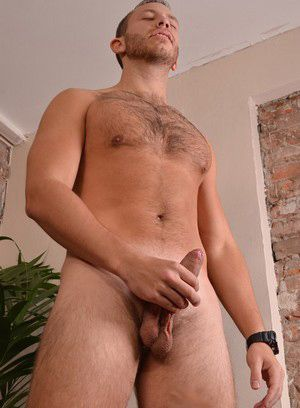Solo, Jerking Off, Brent Taylor