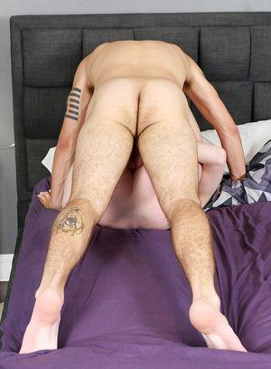 Ari Nucci fucks Jordan Hart