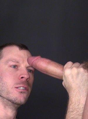 Blake Dawson fucks Super Steve