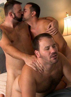 Gay Bears Having a Party