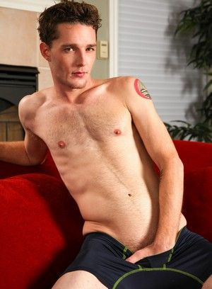 Logan Hanes, Big Dick, Jerking off, Slim, Solo, Twink