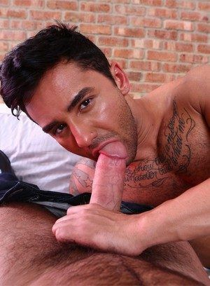 anal sex big dick blowjob british bruno bernal muscle men pornstar rimming