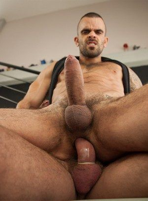 anal sex big dick blowjob damien crosse hairy jessy ares muscle men pornstar rimming tattoo