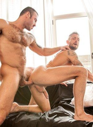 anal sex big dick blowjob hairy jessy ares muscle men nick north pornstar rimming tattoo