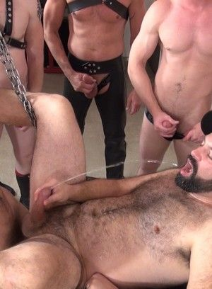 Boy Fillmore, Ryan Jaymison, Blake Daniels, Pissing, Fetish