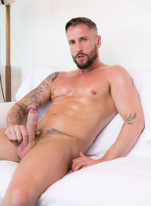 masturbation nick north pornstar solo tattoo virtual