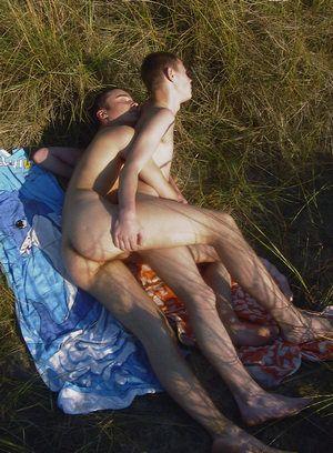 anal sexbeach