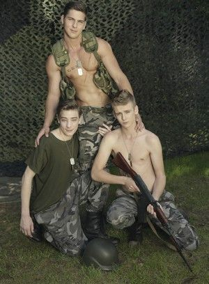 anal sex blonde chad johnstone fingering jacob waterhouse luke volta military oral outdoor pornstar spanking threesome twink