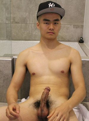 amateur asian cum shots jerking off solo washed