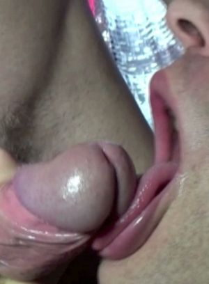 Hot French Studs Fucking
