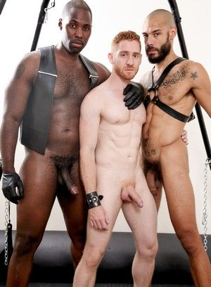 anal sex black men dylan henri interracial leander leather fetish nubius pornstar threesome