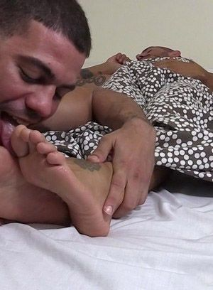 foot fetish johnny hazzard pornstar