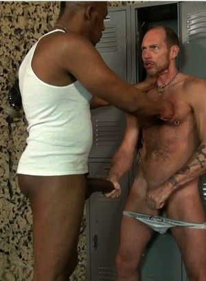 Randy Harden gets pissed on and fucked