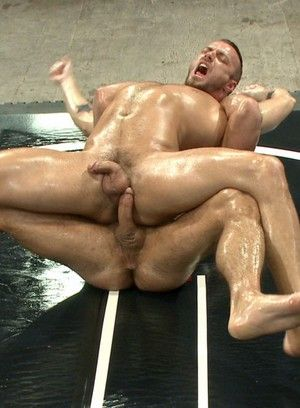 Jessie Colter and Dirk Caber fuck each other