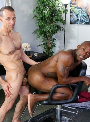 anal sex bald black men interracial osiris blade pornstar rimming rodney steele