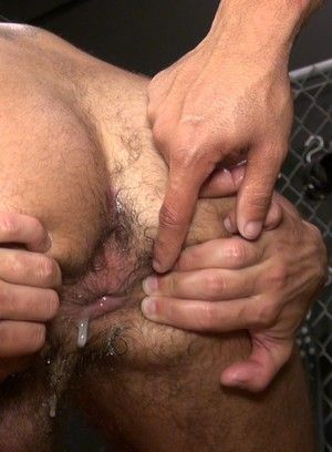 Johnny Five, Aarin Asker, Spitting, Jockstraps, Pissing, Boots