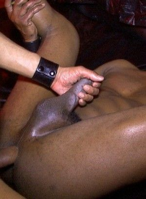 Special K and Tyce Tisdale fuck each other