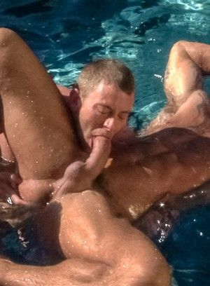 Gay Outdoor Banging
