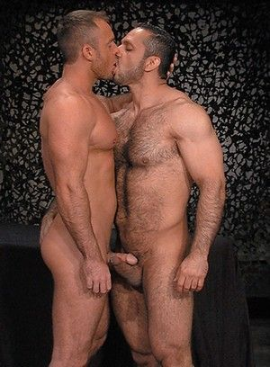 adam champ anal sex bear big dick blowjob hairy hardcore kevin lee muscle men pornstar