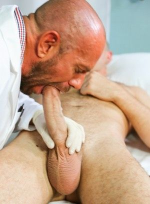 alexander greene anal sex blowjob butt play caucasian doctor hardcore matt stevens pornstar