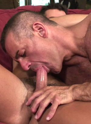 John Marcus and Dominik Rider fuck each other