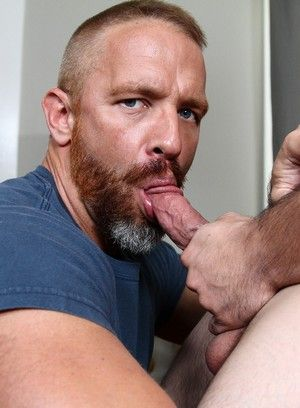 anal sex aspen bear big dick blowjob dirk caber hairy muscle men pornstar