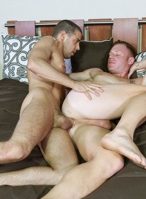 anal sex big dick butt play deep throat jerking off pornstar rimming saxon west tommy deluca