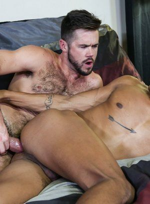 anal sex big dick blowjob hardcore jay alexander mike de marko pornstar rimming
