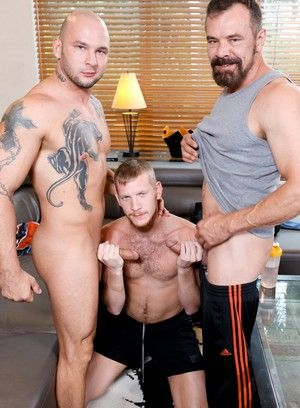 anal sex billy warren brayden allen daddies hardcore max sargent pornstar threesome