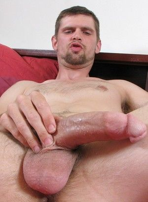 masturbation solo straight men