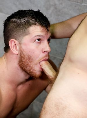 Ashton McKay fucks Jay Donahue