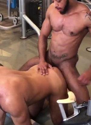 Ricardo Prince fucks Lex Anders