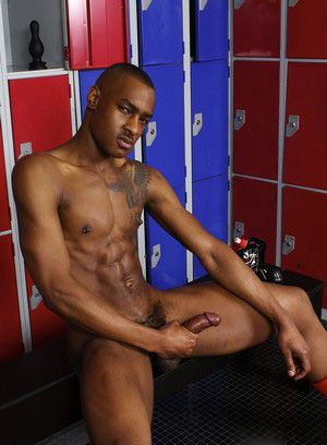 black men british jock