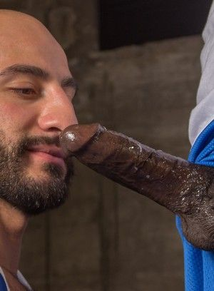 Diesel Washington fucks Eric Nero