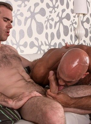 anal sex bald bear big dick blowjob hairy hardcore jesse jackman matthew bosch muscle men pornstar