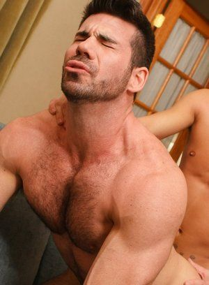 alexander gustavo anal sex big dick billy santoro blowjob daddies dilf pornstar rimming
