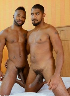 anal sex bam bam big dick black men pornstar