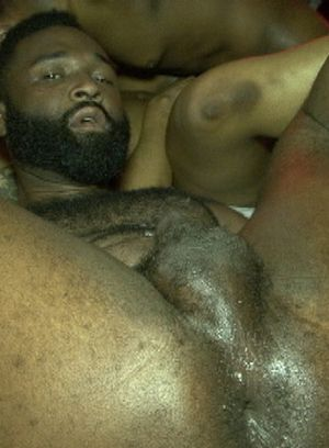 Drae Dixsem, Donte Oxun, Capri Quarius and Slade Wilson fuck each other