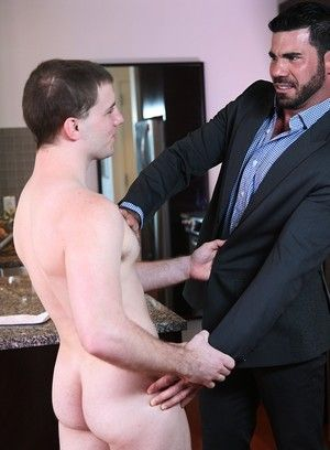 Doug Acre gets fucked by Billy Santoro