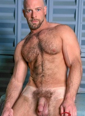 Dirk Willis, Ass Play, Hairy, Mature, Toys