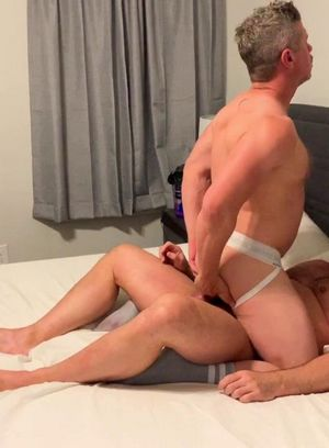 Tyler Reed gets fucked by Matt Ryder