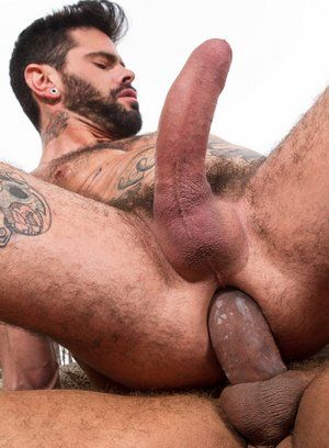 anal sex bodybuilder interracial mario domenech oral outdoor pornstar rimming spanish viktor rom