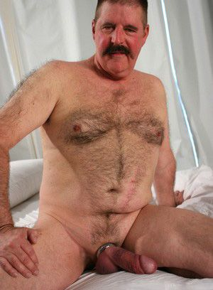 bear coach nick daddies fat hairy mature pornstar solo