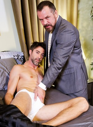 anal sex daddies hairy justin beal mature max sargent oral pornstar rimming